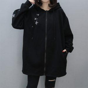 áo khoác cho người béo mập