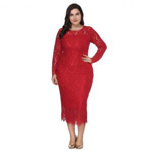 đầm dạ hội big size