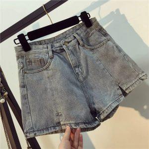quần short jean big size